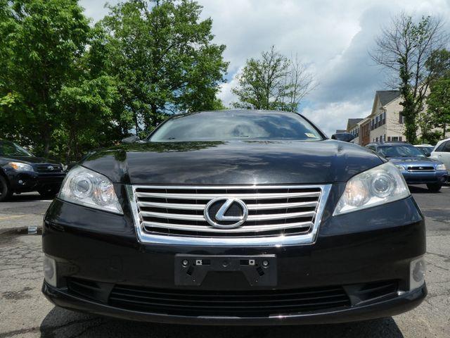 2012 Lexus ES 350 Sterling, Virginia 6