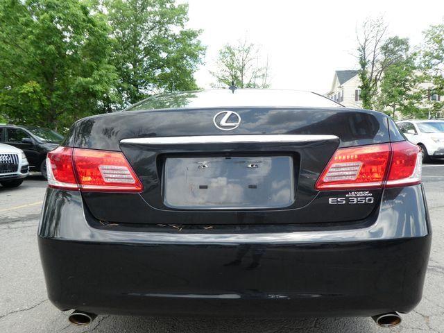 2012 Lexus ES 350 Sterling, Virginia 7
