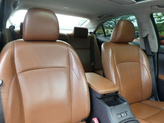 2012 Lexus ES 350 Sterling, Virginia 8