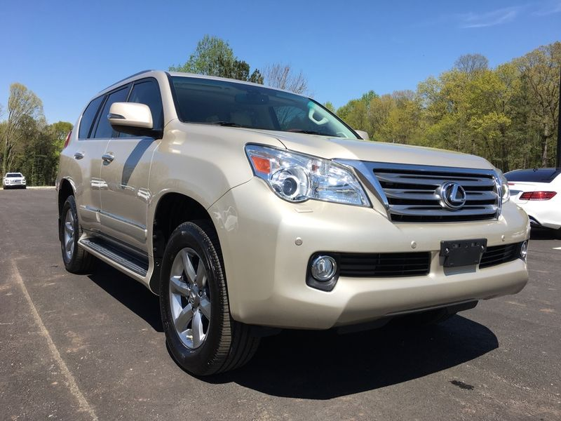 2012 Lexus GX 460   city GA  Malones Automotive  in Marietta, GA