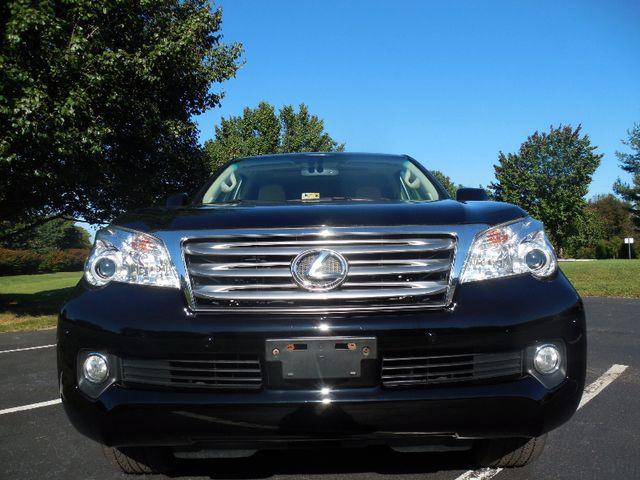 2012 Lexus GX460 Leesburg, Virginia 8