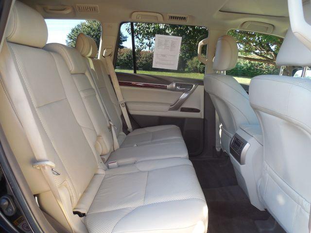2012 Lexus GX460 Leesburg, Virginia 13