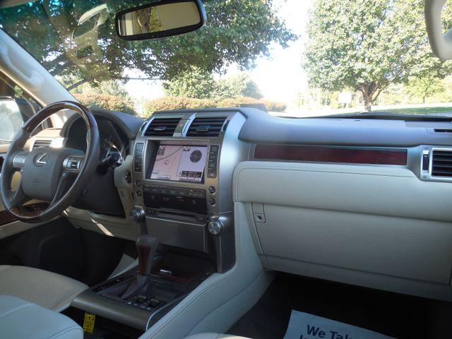 2012 Lexus GX460 Leesburg, Virginia 17