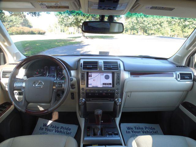 2012 Lexus GX460 Leesburg, Virginia 19