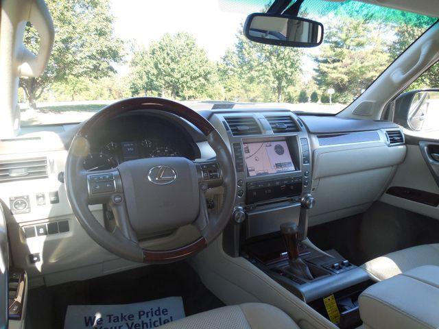 2012 Lexus GX460 Leesburg, Virginia 18