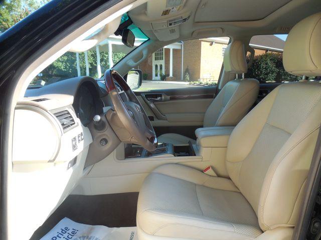 2012 Lexus GX460 Leesburg, Virginia 16