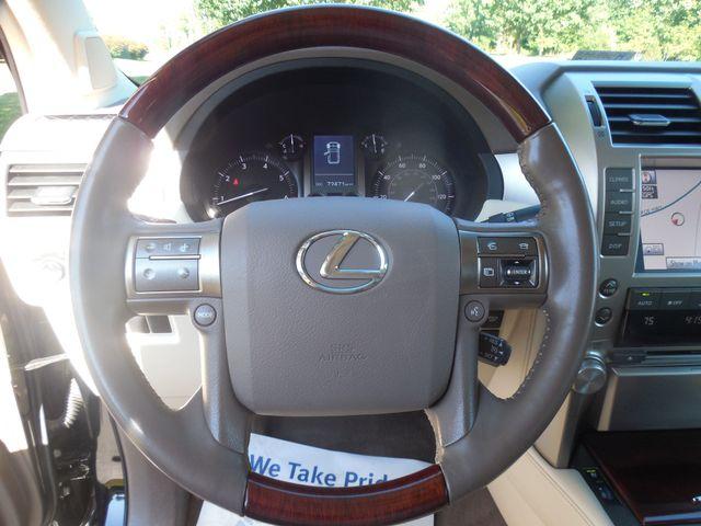 2012 Lexus GX460 Leesburg, Virginia 20
