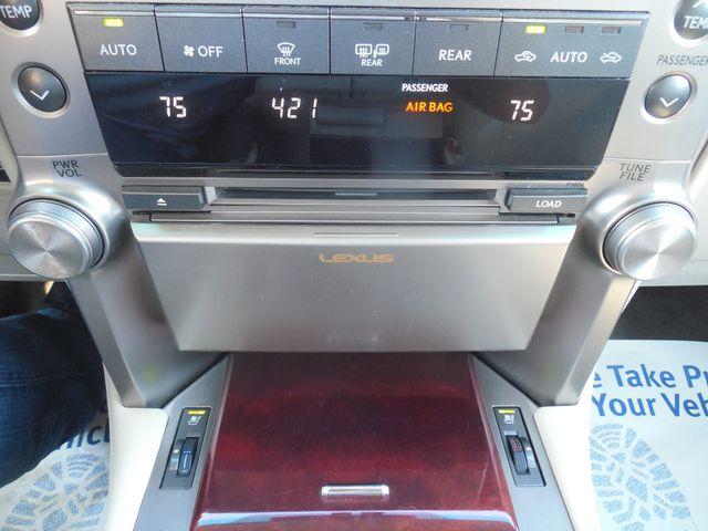2012 Lexus GX460 Leesburg, Virginia 33