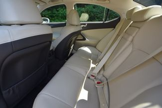 2012 Lexus IS 250 Naugatuck, Connecticut 14