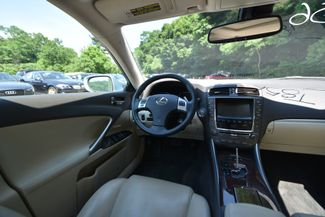 2012 Lexus IS 250 Naugatuck, Connecticut 15