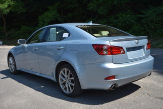 2012 Lexus IS 250 Naugatuck, Connecticut 2