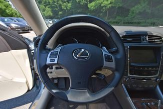 2012 Lexus IS 250 Naugatuck, Connecticut 21