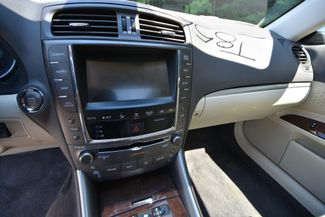 2012 Lexus IS 250 Naugatuck, Connecticut 22