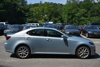 2012 Lexus IS 250 Naugatuck, Connecticut 5