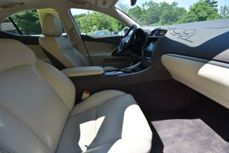 2012 Lexus IS 250 Naugatuck, Connecticut 8