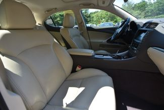 2012 Lexus IS 250 Naugatuck, Connecticut 9