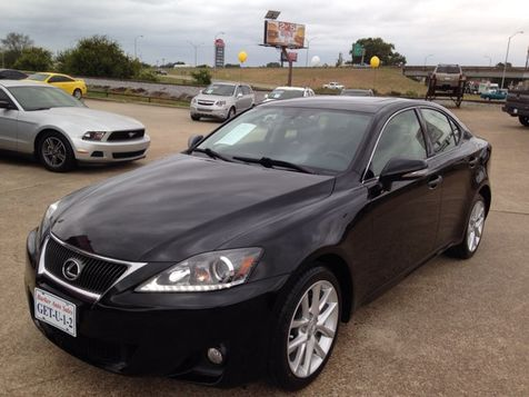 2012 Lexus IS 250   in Bossier City, LA