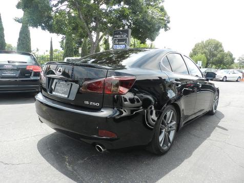 2012 Lexus IS 250   in Campbell, California