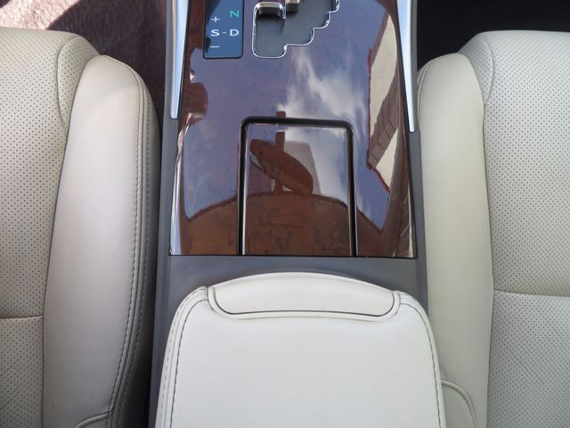 2012 Lexus IS 250 Charlotte-Matthews, North Carolina 15