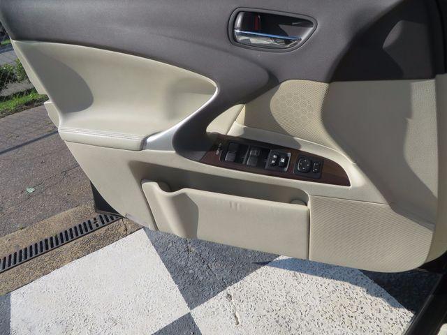 2012 Lexus IS 250 Charlotte-Matthews, North Carolina 29