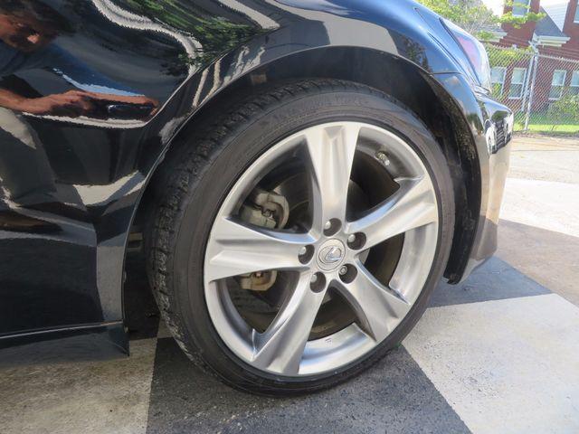 2012 Lexus IS 250 Charlotte-Matthews, North Carolina 32