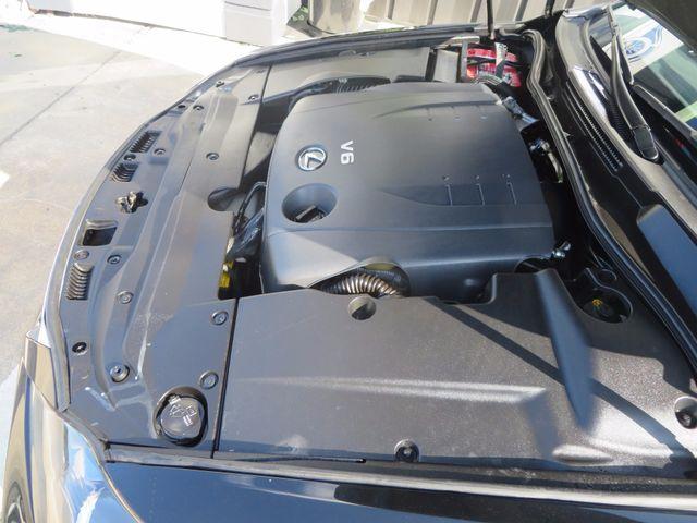 2012 Lexus IS 250 Charlotte-Matthews, North Carolina 38
