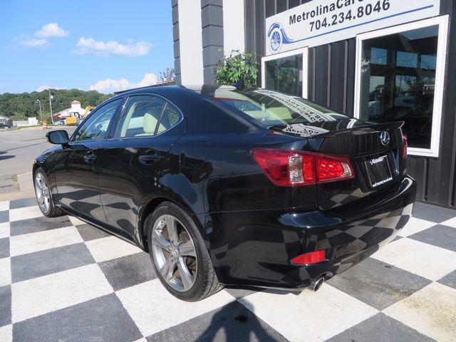 2012 Lexus IS 250 Charlotte-Matthews, North Carolina 10