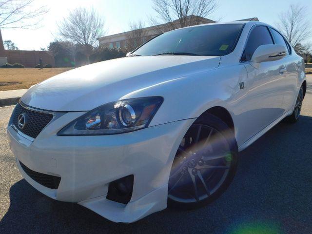 2012 Lexus IS 250 250 | Douglasville, GA | West Georgia Auto Brokers in Douglasville GA