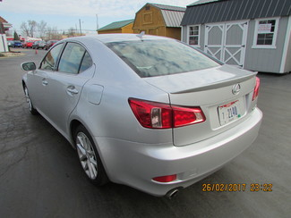2012 Lexus IS 250 250 Fremont, Ohio 2