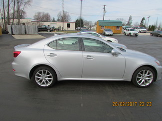 2012 Lexus IS 250 250 Fremont, Ohio 5