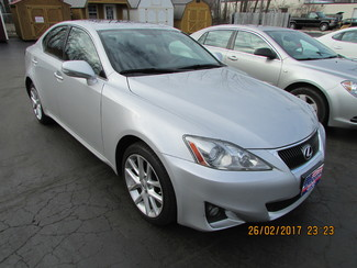 2012 Lexus IS 250 250 Fremont, Ohio 6