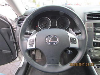 2012 Lexus IS 250 250 Fremont, Ohio 9