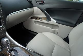 2012 Lexus IS 250 Memphis, Tennessee 4