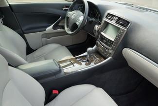 2012 Lexus IS 250 Memphis, Tennessee 12