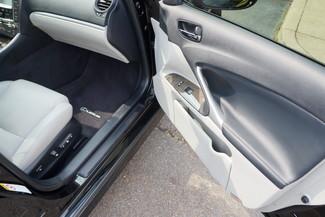 2012 Lexus IS 250 Memphis, Tennessee 17