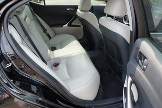 2012 Lexus IS 250 Memphis, Tennessee 5