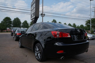2012 Lexus IS 250 Memphis, Tennessee 2