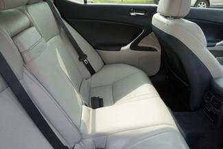 2012 Lexus IS 250 Memphis, Tennessee 18