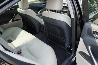 2012 Lexus IS 250 Memphis, Tennessee 19