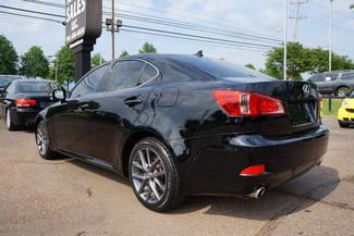 2012 Lexus IS 250 Memphis, Tennessee 21