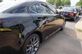 2012 Lexus IS 250 Memphis, Tennessee 22