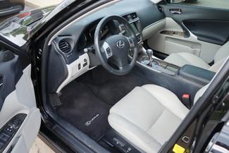 2012 Lexus IS 250 Memphis, Tennessee 8