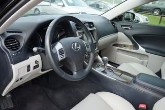 2012 Lexus IS 250 Memphis, Tennessee 7