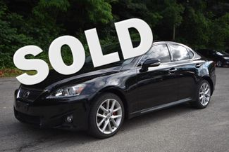 2012 Lexus IS 250 Naugatuck, Connecticut 0