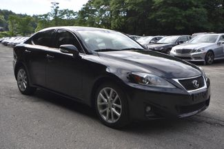 2012 Lexus IS 250 Naugatuck, Connecticut 6