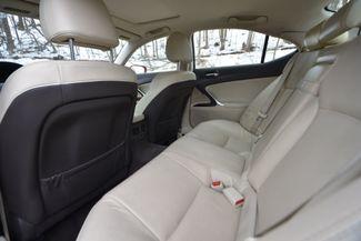 2012 Lexus IS 250 Naugatuck, Connecticut 10