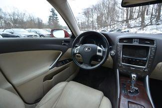 2012 Lexus IS 250 Naugatuck, Connecticut 12