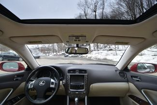 2012 Lexus IS 250 Naugatuck, Connecticut 15