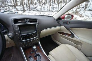 2012 Lexus IS 250 Naugatuck, Connecticut 19