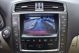 2012 Lexus IS 250 Naugatuck, Connecticut 20